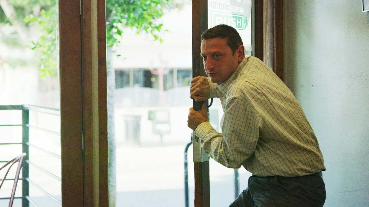Show I Think You Should Leave with Tim Robinson