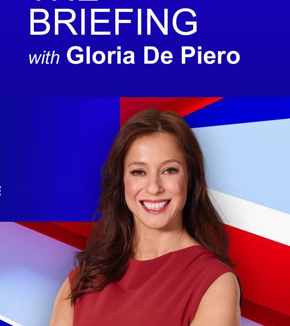 Сериал The Briefing Lunchtime with Gloria De Piero