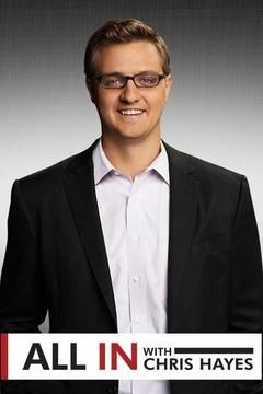 Сериал All In with Chris Hayes