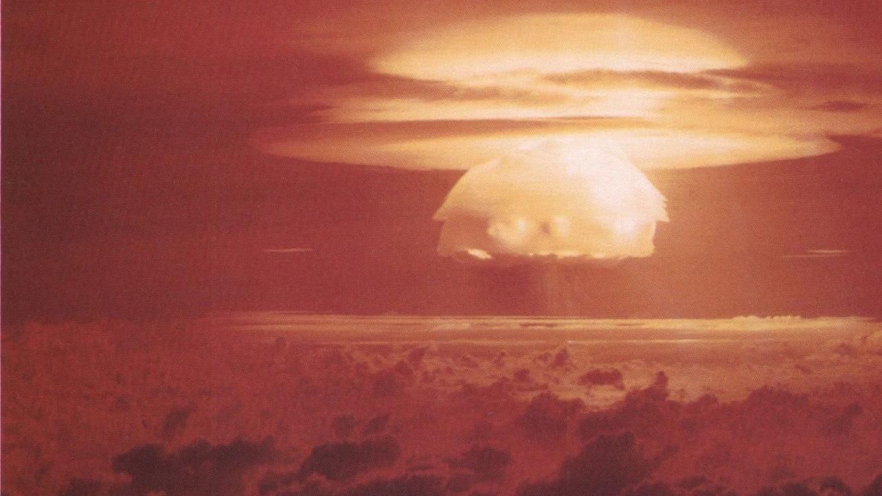 Сериал BBC: Секреты ядерного оружия