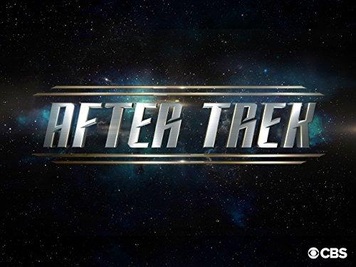 Сериал После Звездного пути