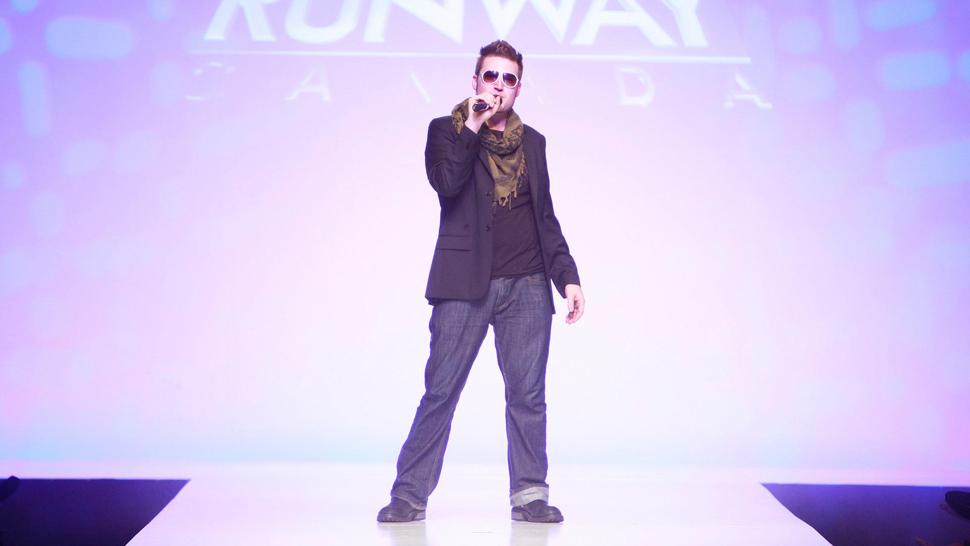 Show Project Runway Canada