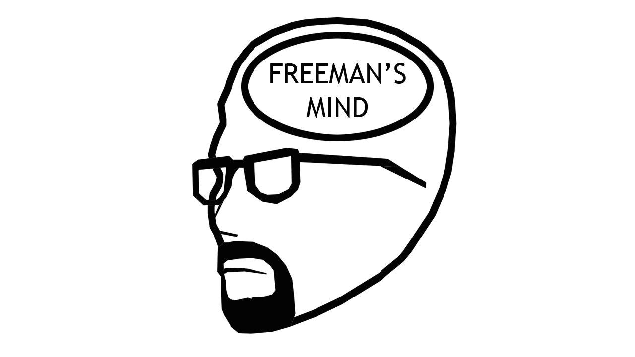 Show Freeman's Mind