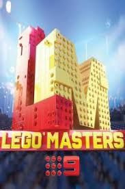 Сериал LEGO Masters