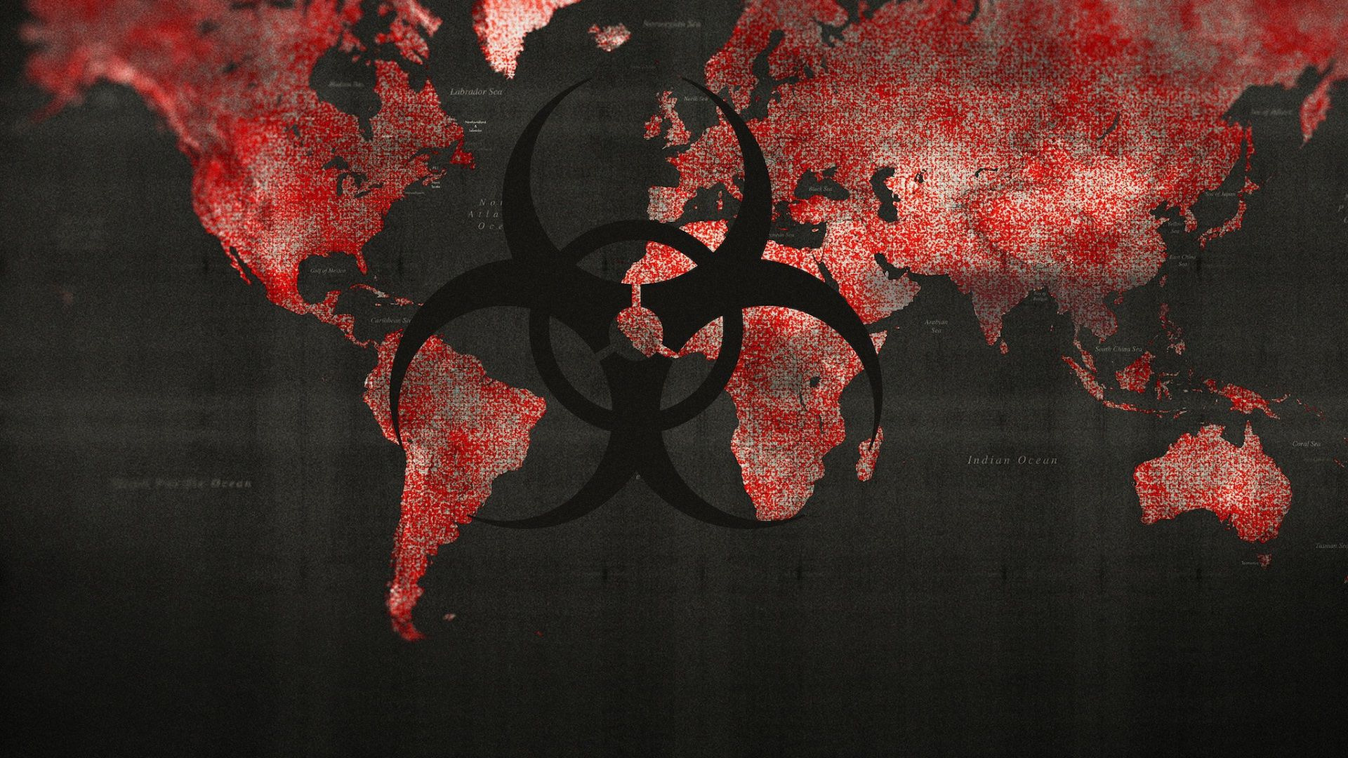 Show Pandemic: How to Prevent an Outbreak