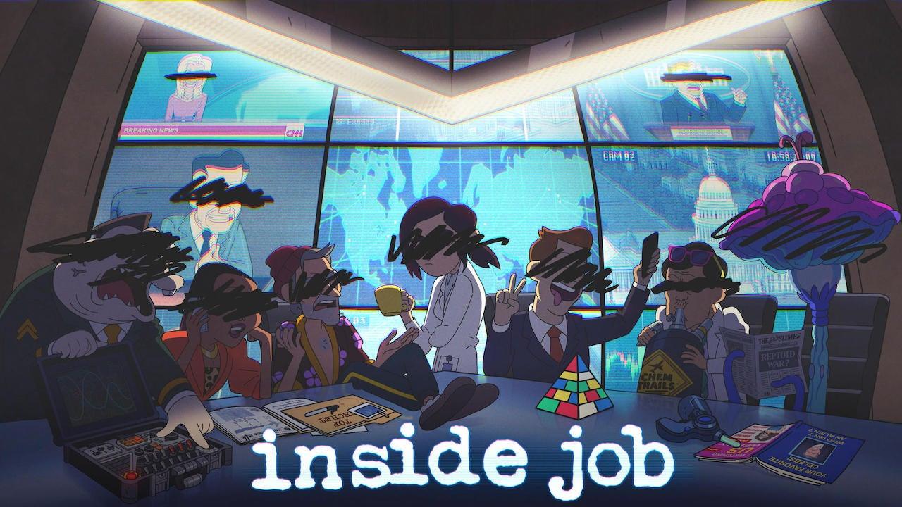 Show Inside Job