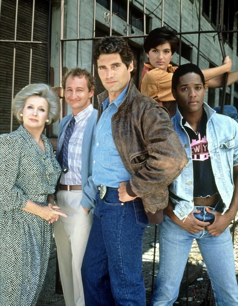 Show Downtown (1986)
