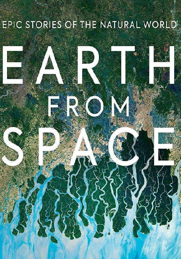 Show Earth from Space