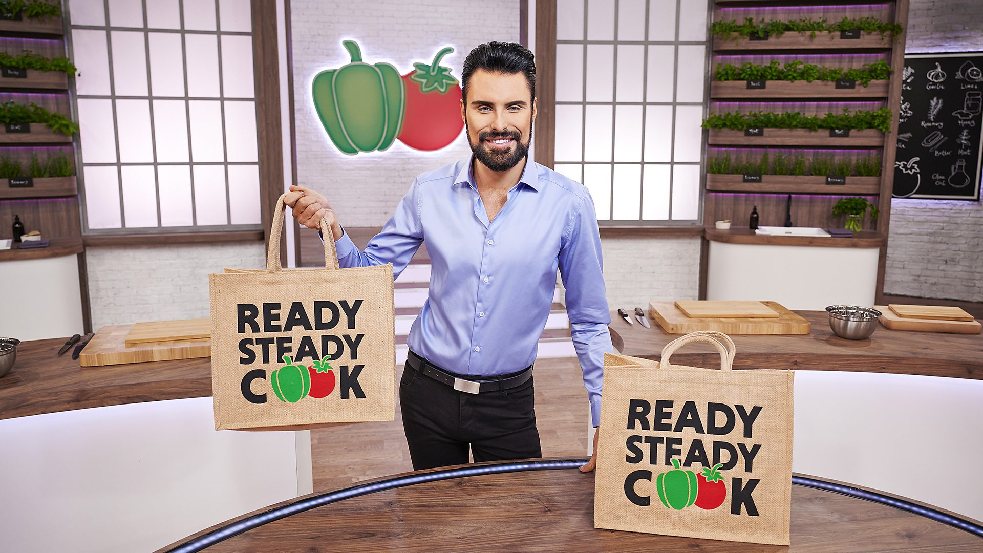 Show Ready Steady Cook