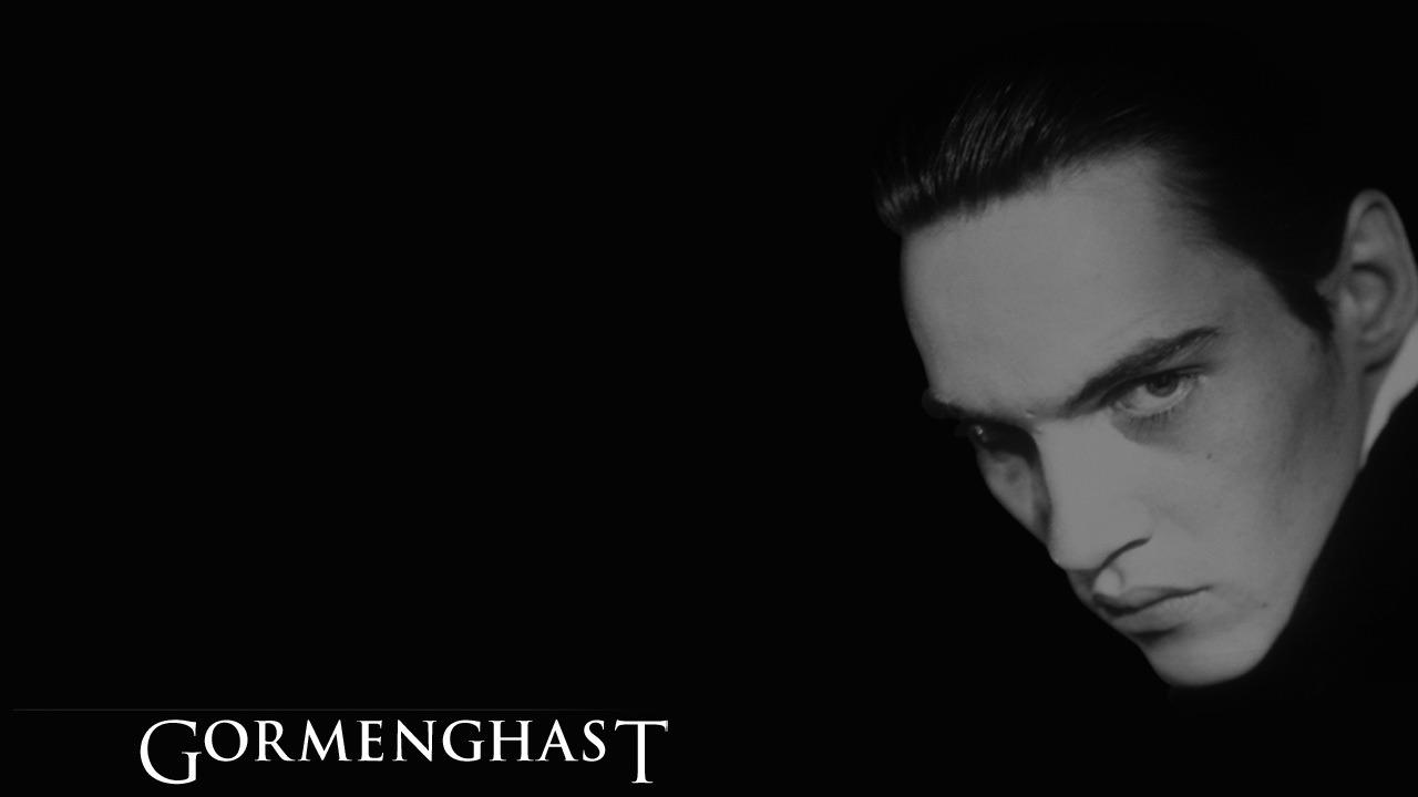 Show Gormenghast