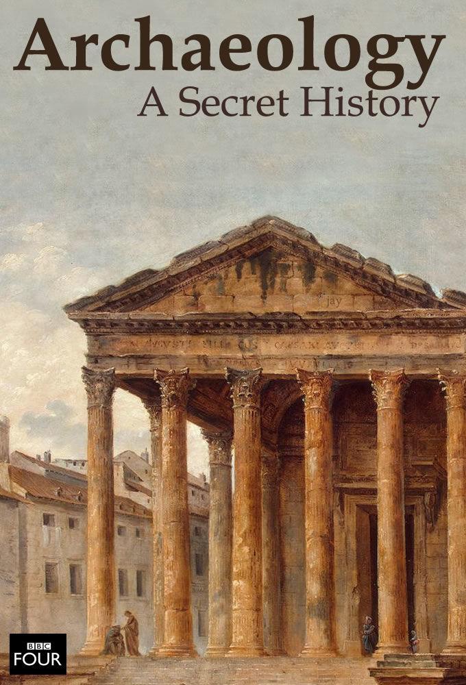 Show Archaeology: A Secret History