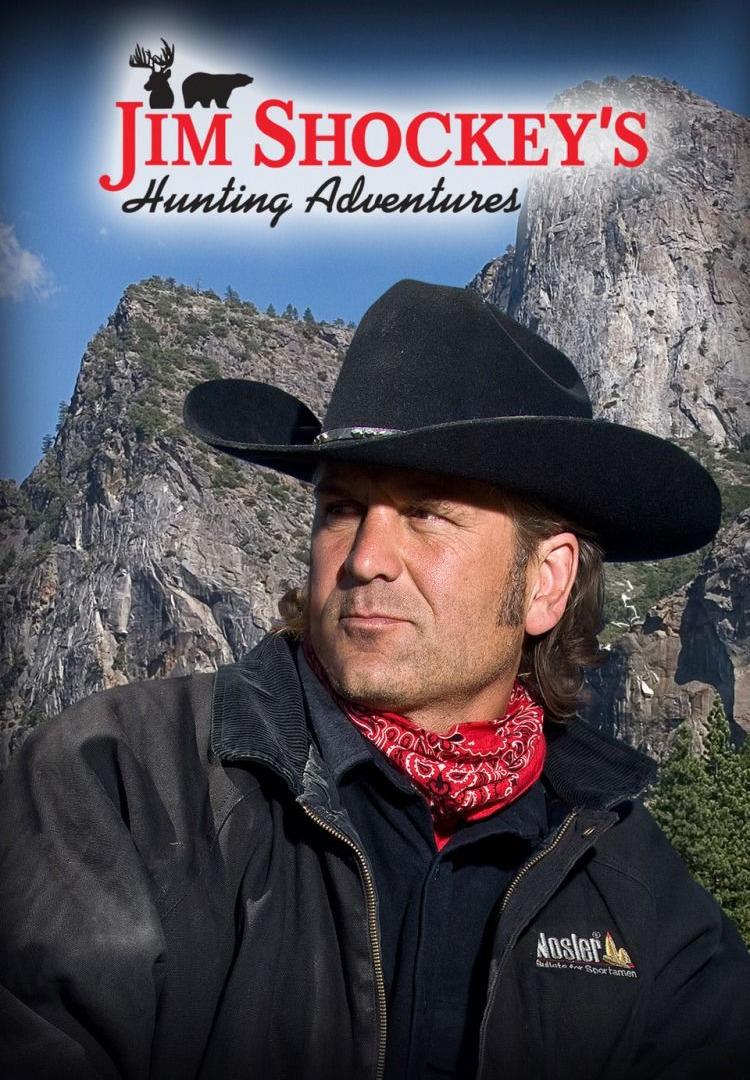 Show Jim Shockey's Hunting Adventures