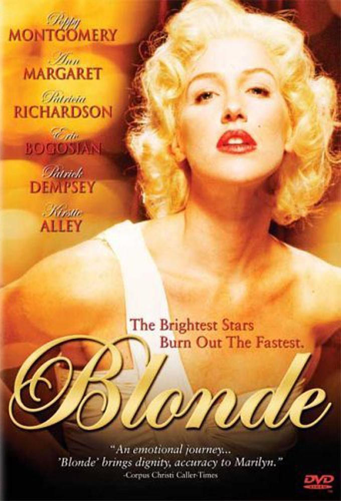 Show Blonde