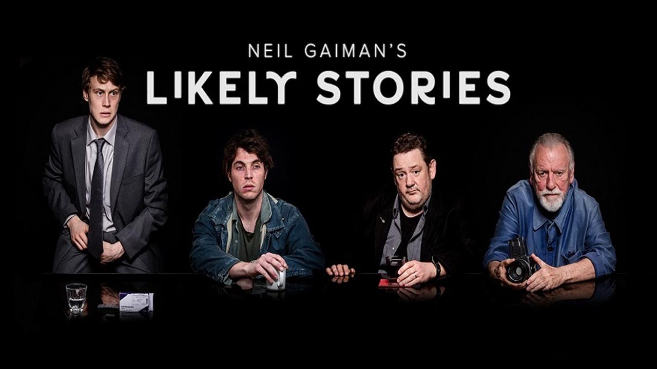 Show Правдоподобные истории Нила Геймана