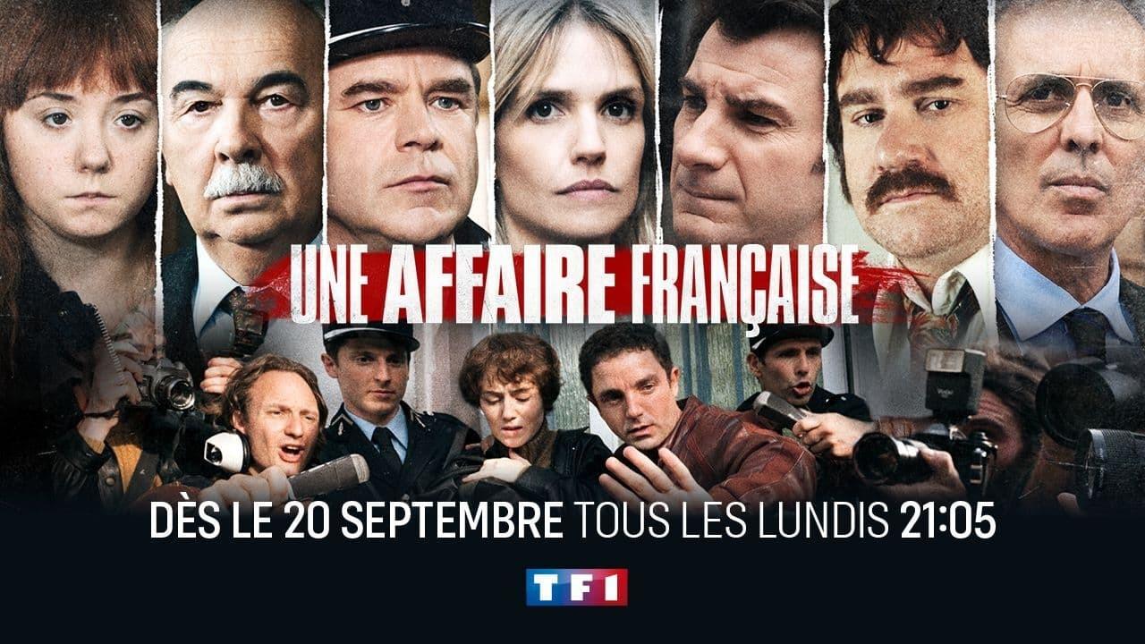 Show Французское дело