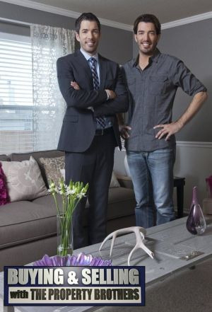 Сериал Property Brothers: Buying + Selling