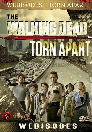 Show The Walking Dead: Torn Apart