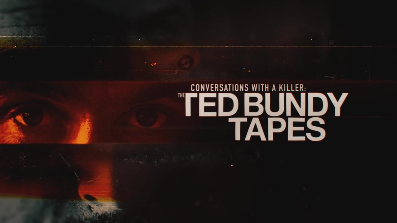 Сериал Беседы с убийцей: Записи Теда Банди