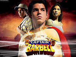 Show Captain Barbell