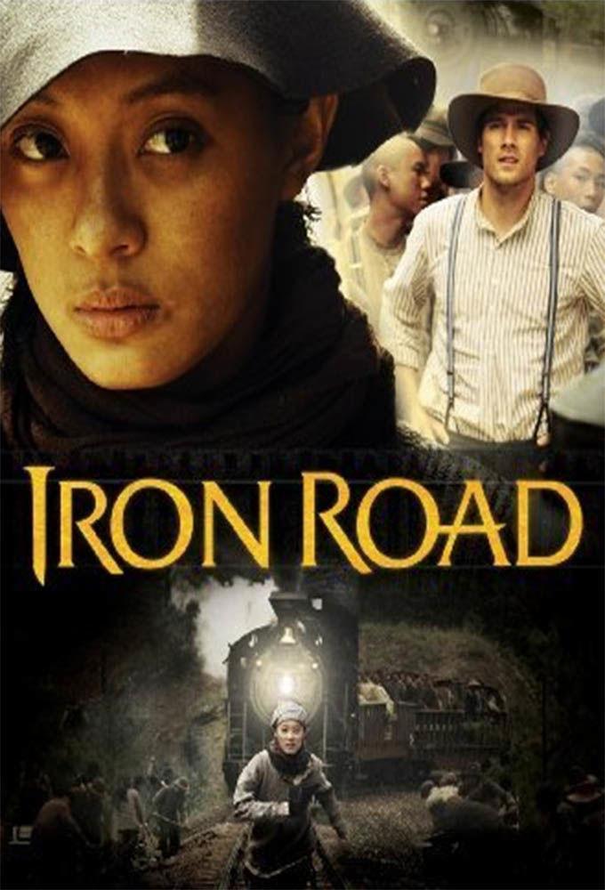 Show Iron Road