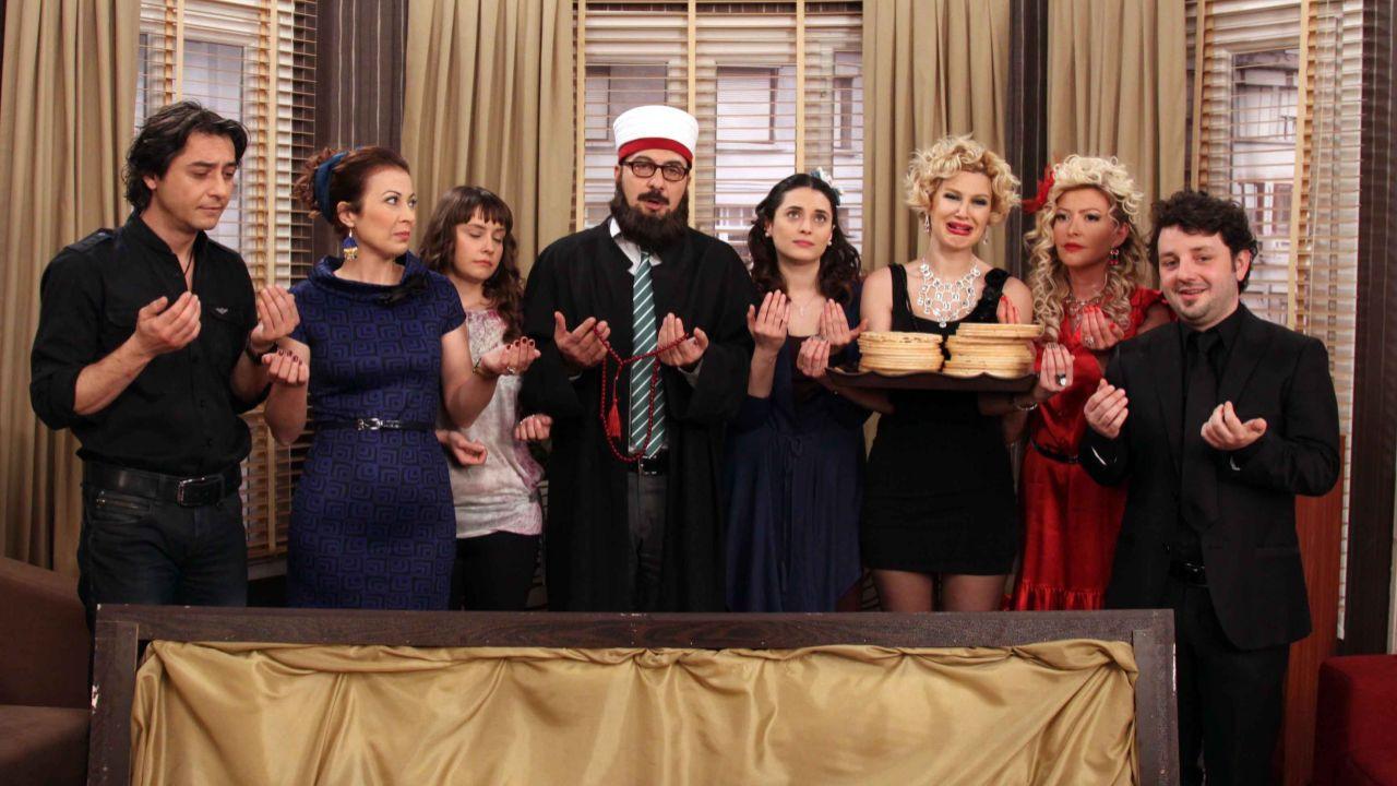 Show Yahşi Cazibe