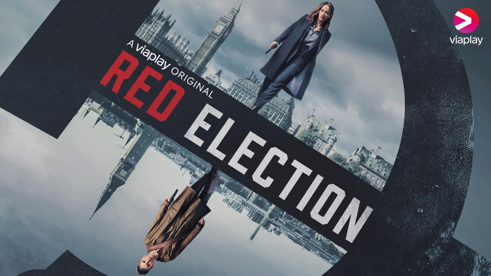 Show Красное голосование
