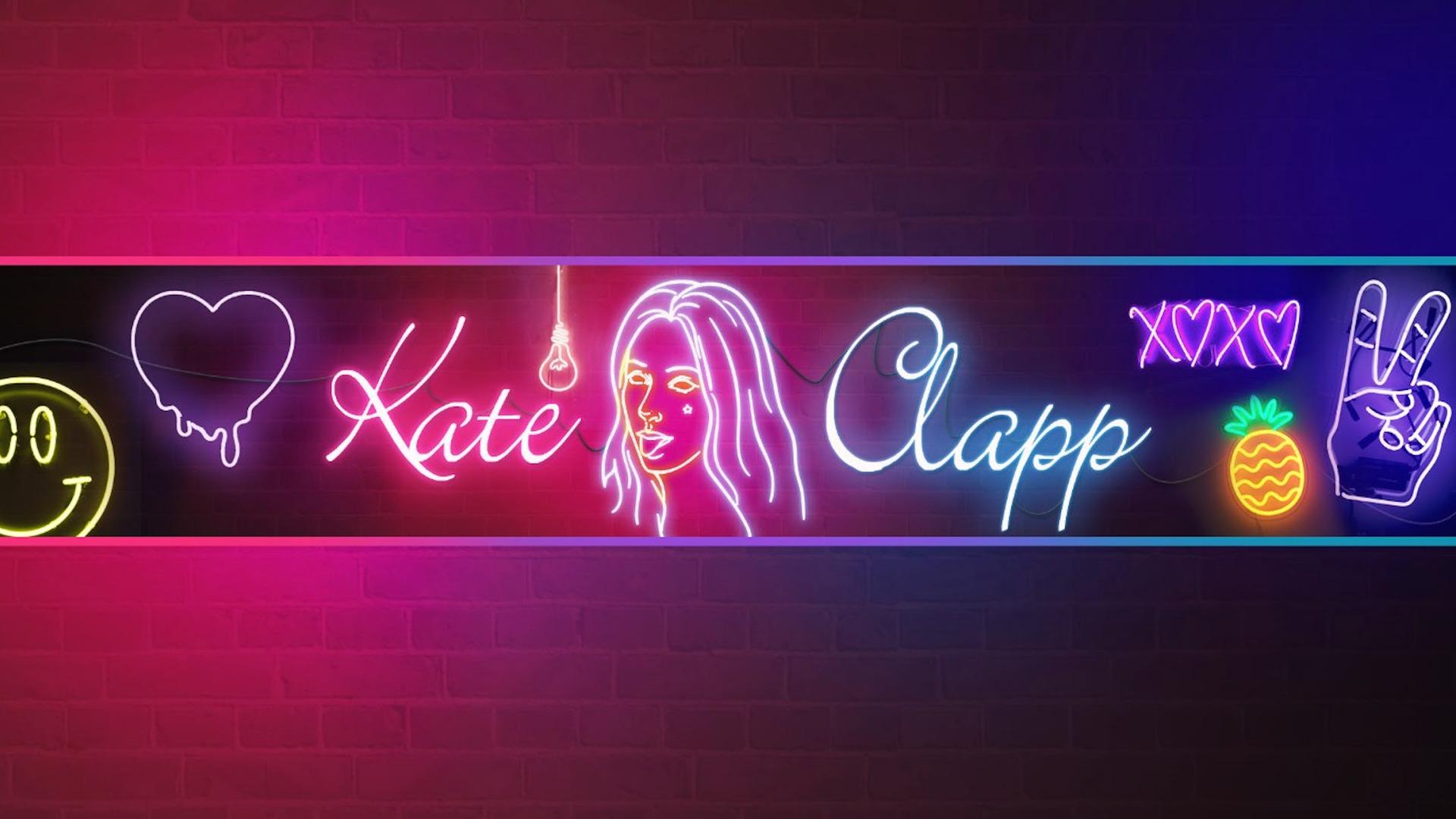 Show TheKateClapp