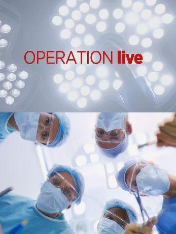 Show Operation Live