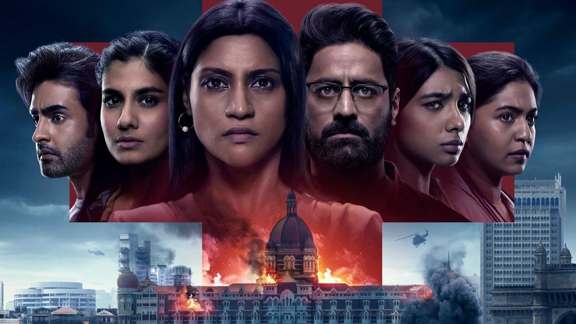 Сериал Mumbai Diaries 26/11