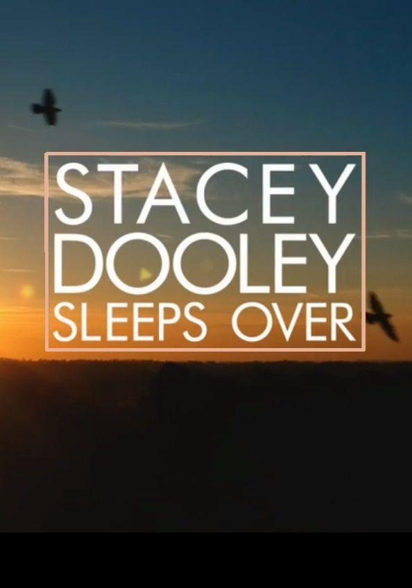 Show Stacey Dooley Sleeps Over