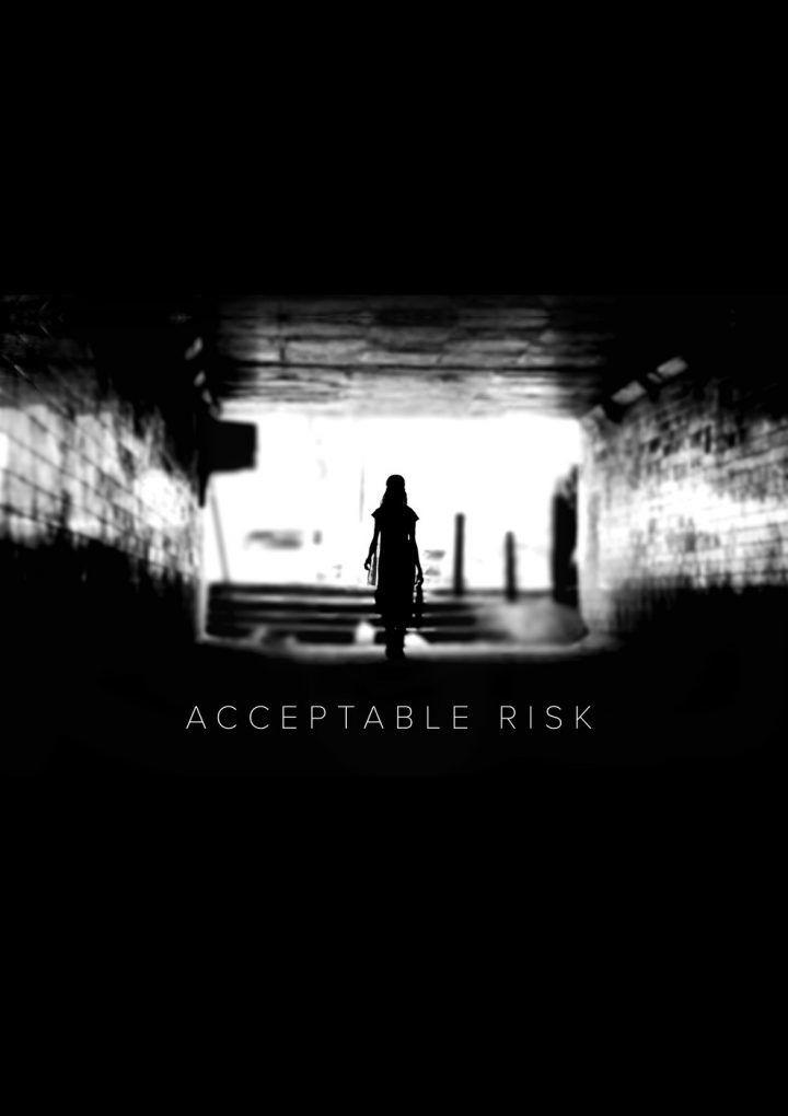 Сериал Допустимый риск
