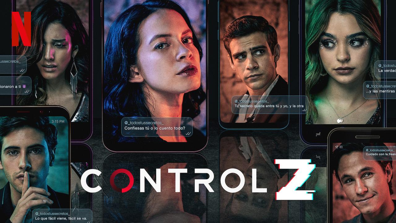 Show Control Z
