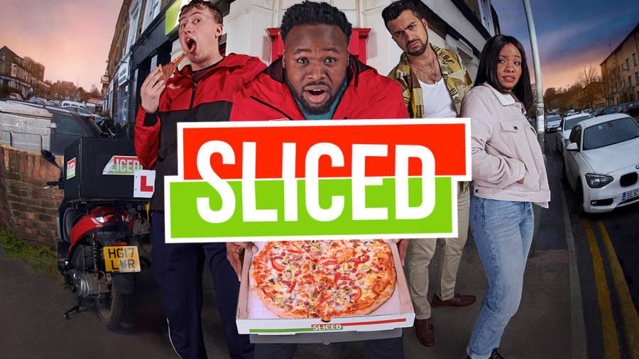 Show Sliced