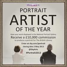 Сериал Portrait Artist of the Year