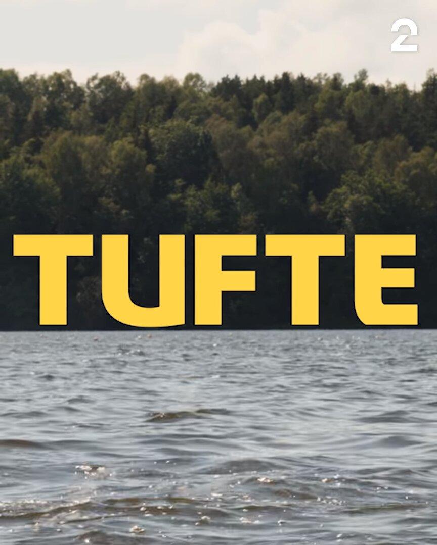 Сериал Tufte