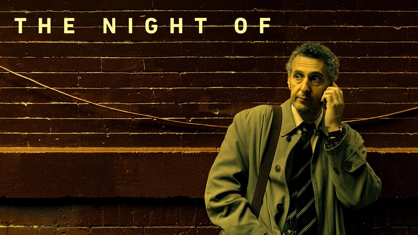 Сериал Однажды ночью