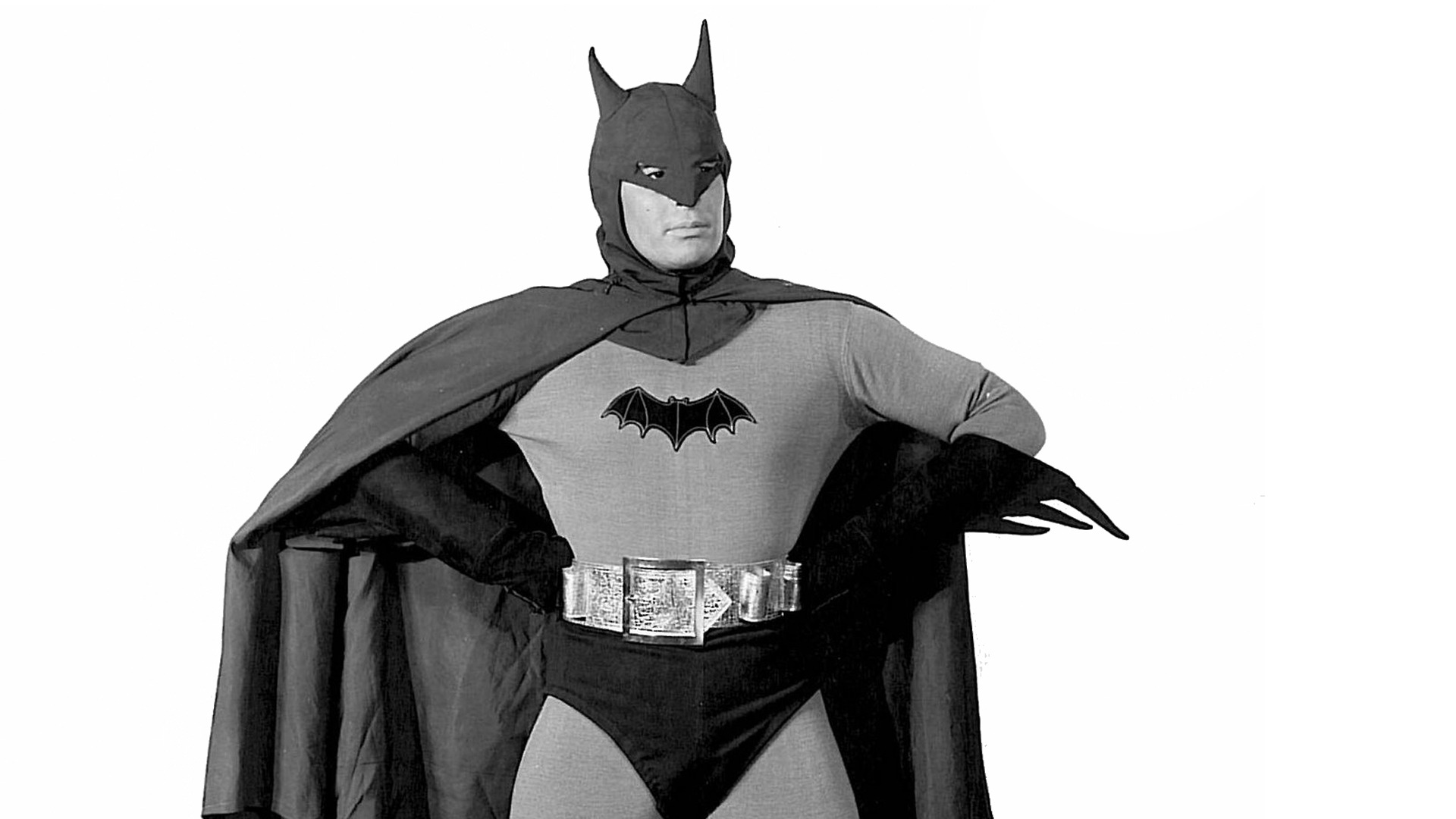 Сериал Бэтмен