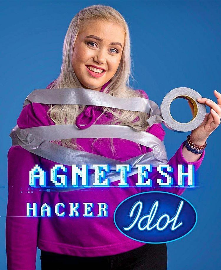 Сериал Agnetesh hacker Idol