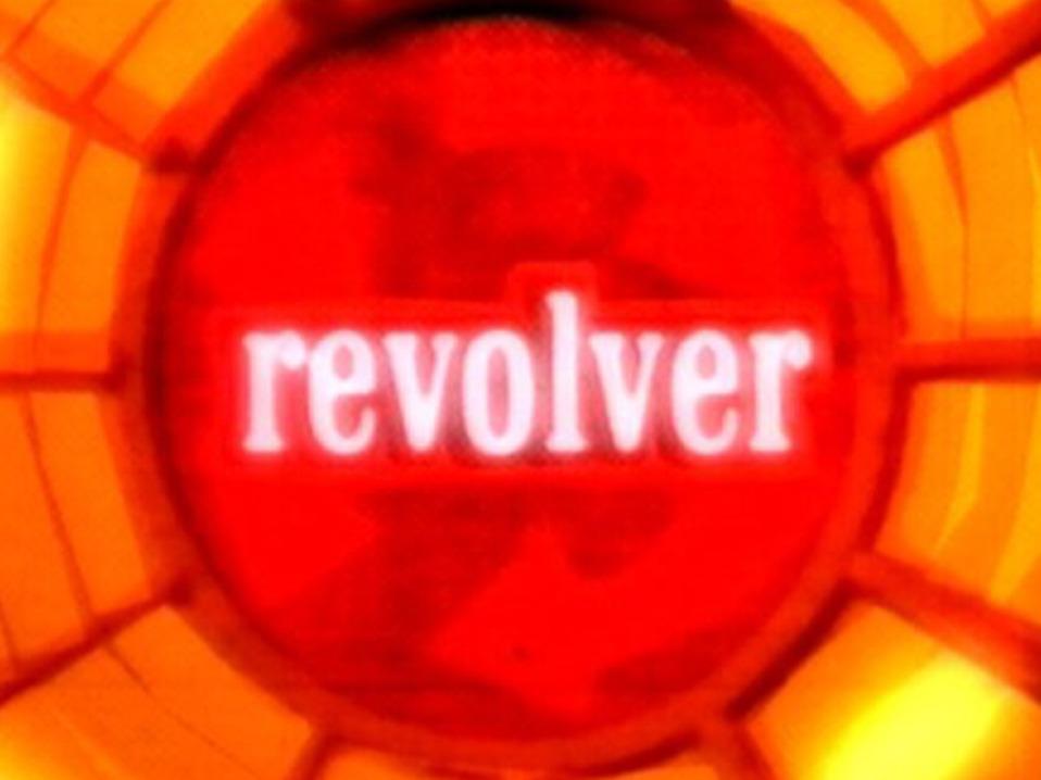Сериал Revolver