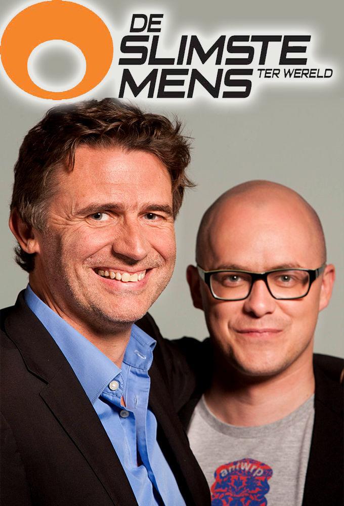Show De Slimste Mens ter Wereld