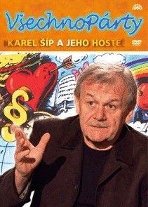Show Všechnopárty