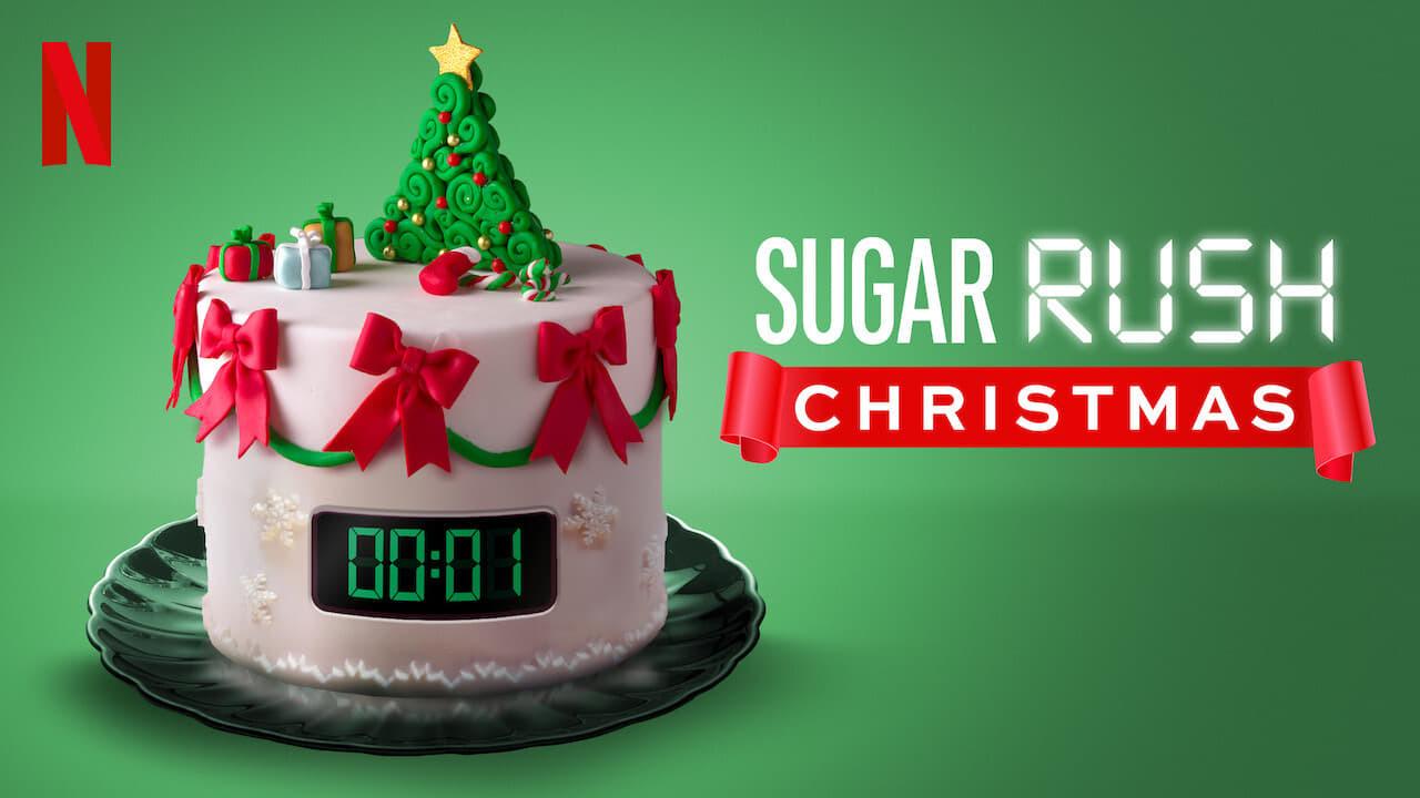 Сериал Сахарная лихорадка: Рождество