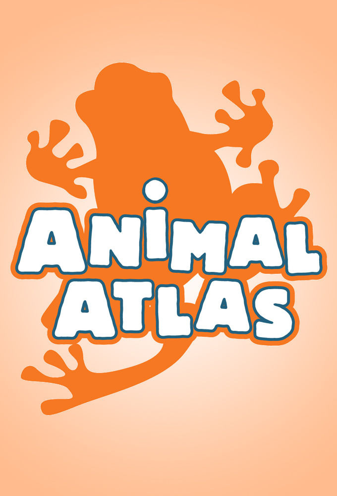 Сериал Animal Atlas