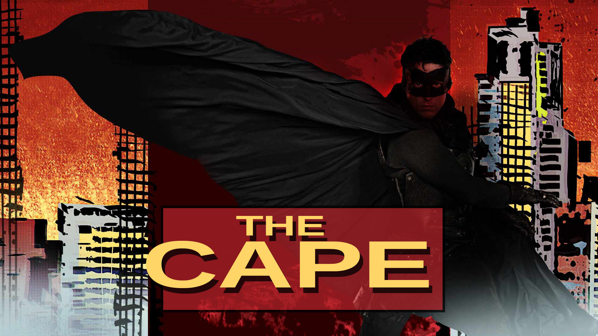 Show The Cape