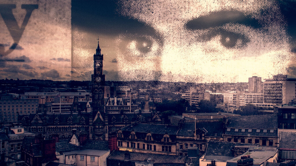 Show The Ripper