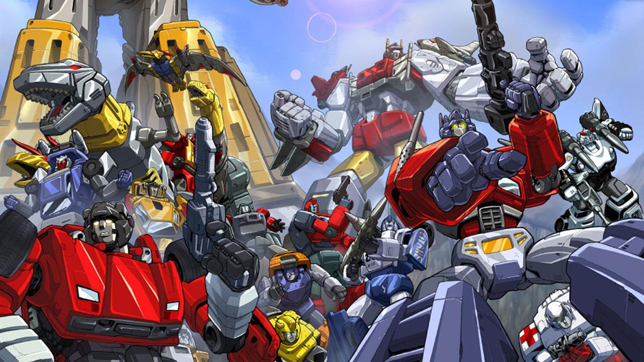Show Transformers