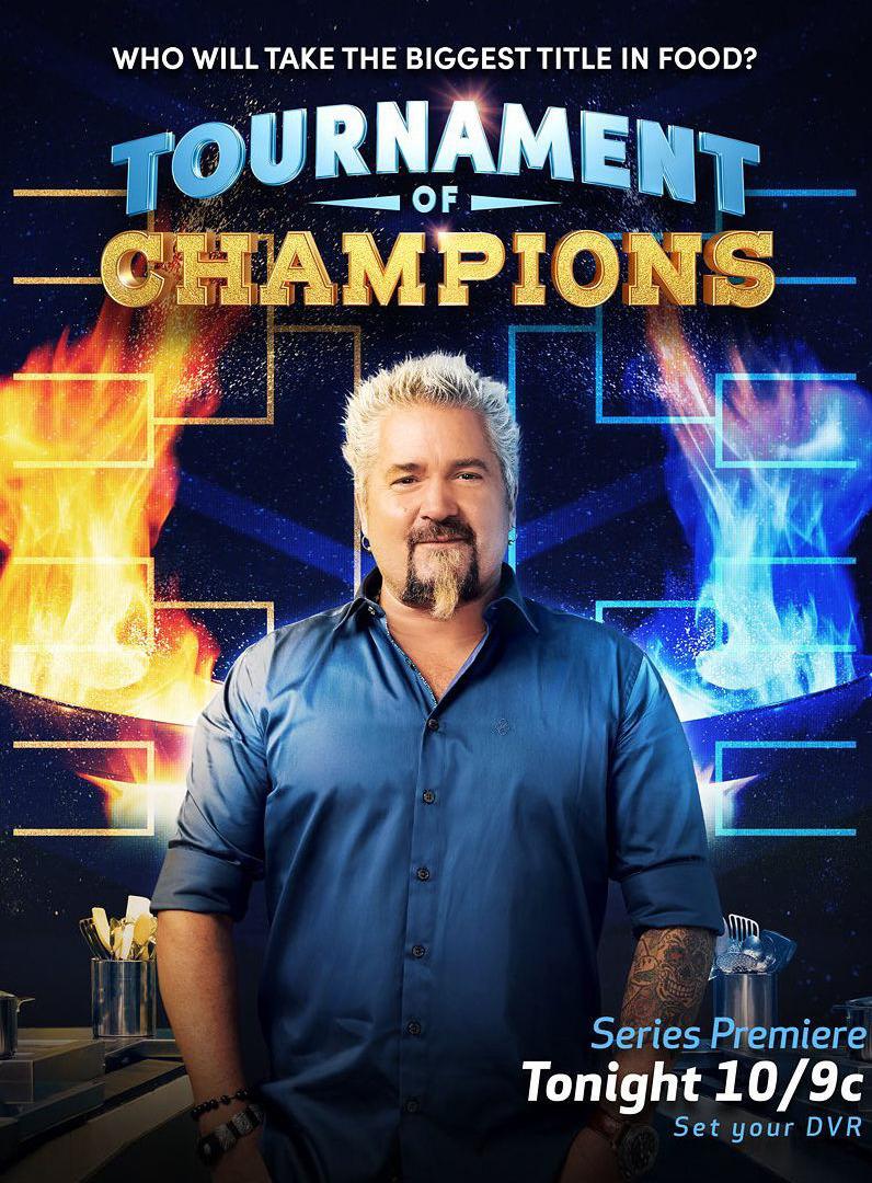 Show Tournament of Champions