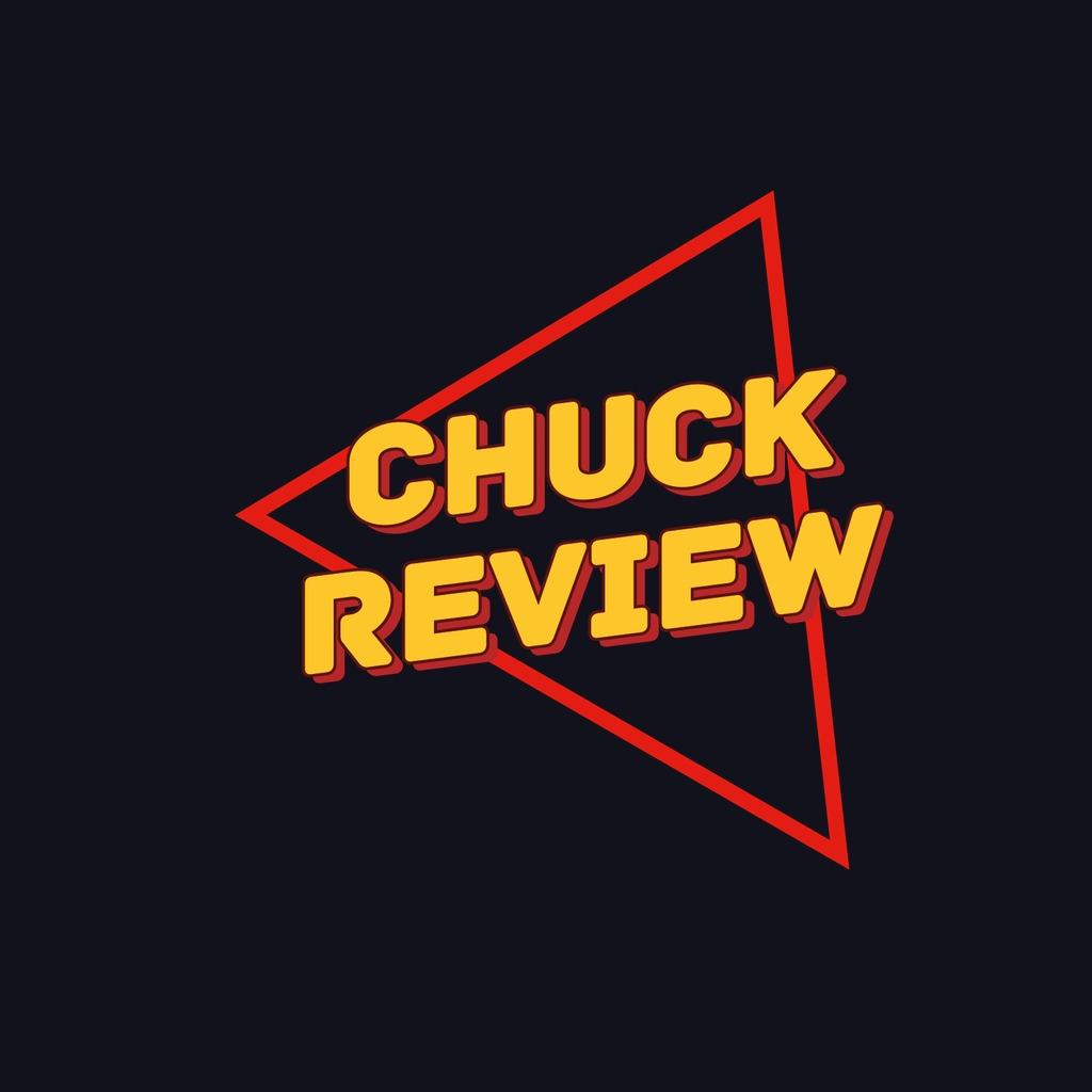 Сериал Chuck Review