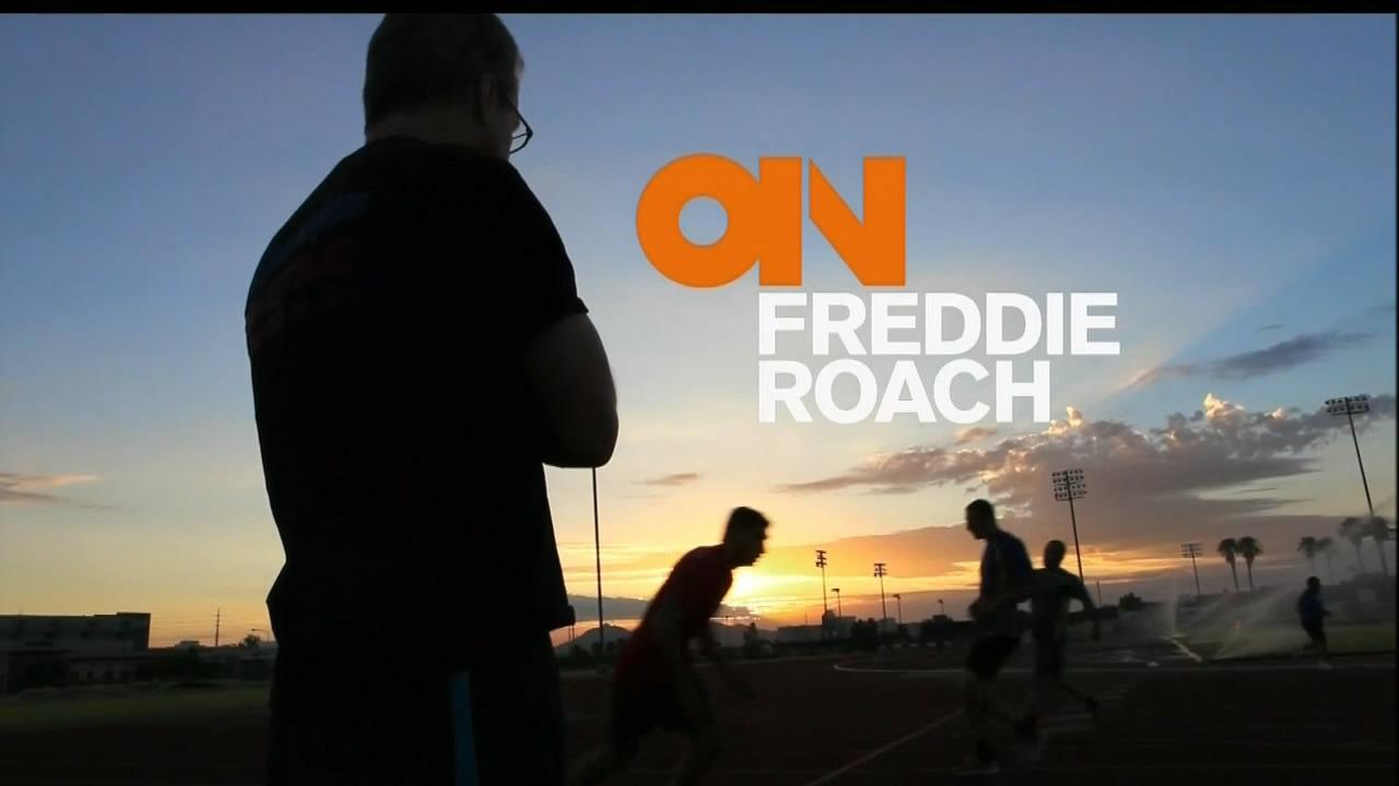 Сериал On Freddie Roach