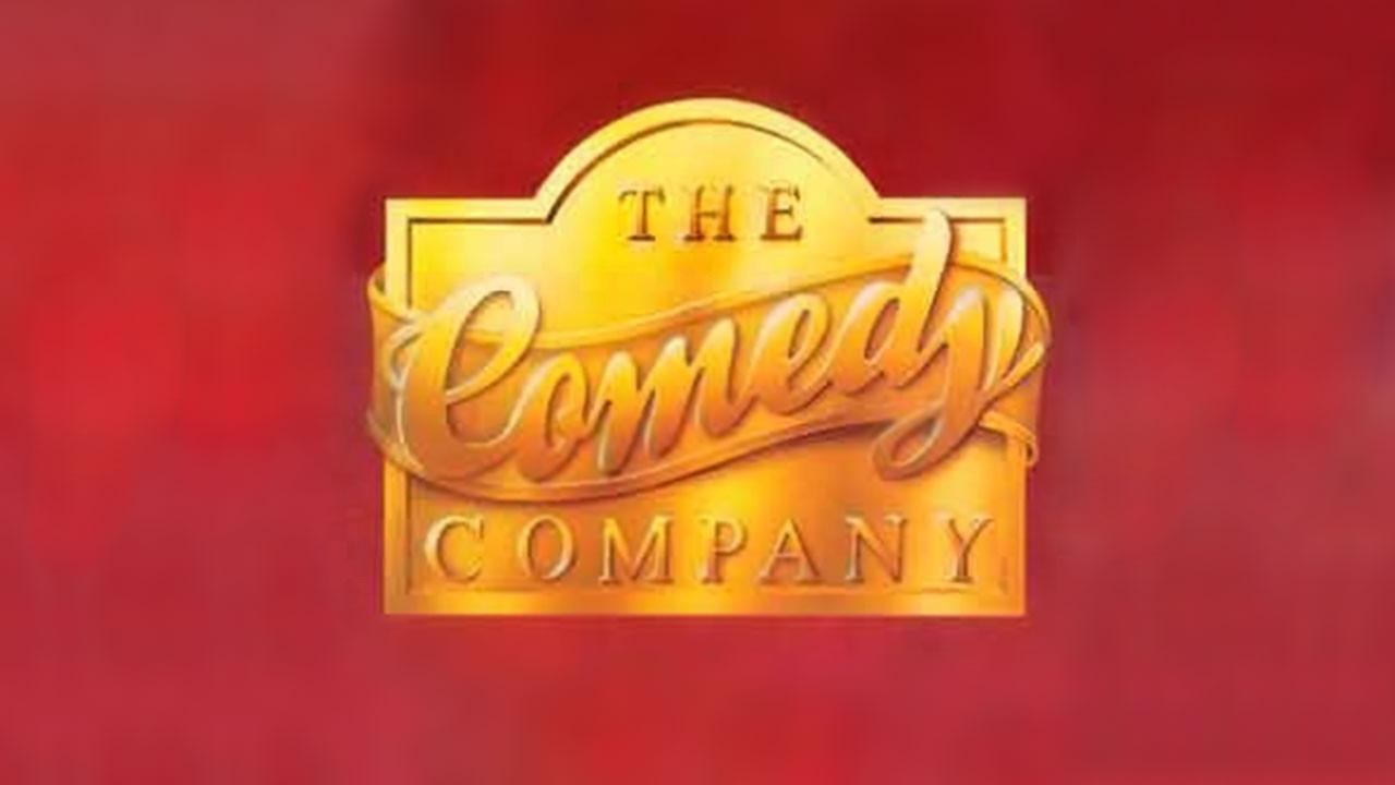 Сериал The Comedy Company